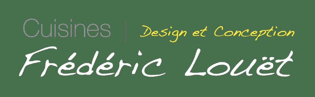 Logo fréderic Louet Cuisines